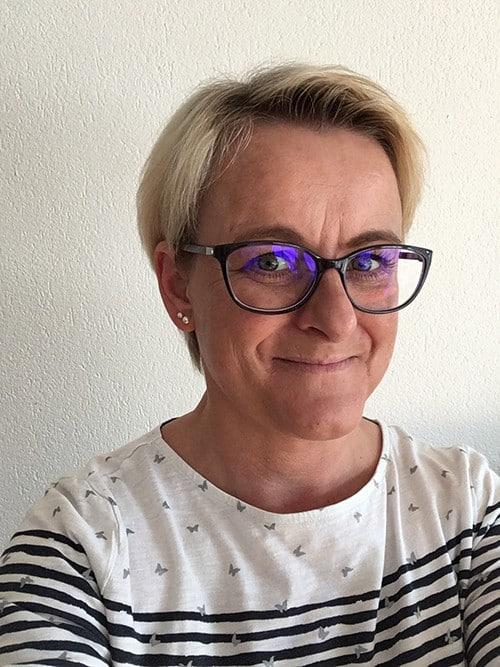 Monika Kramer Zwangserkrankungen Zwangsstörungen Zwänge