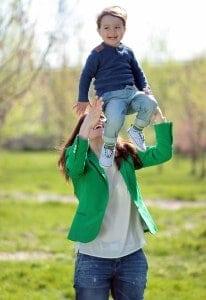 Förderliche Kommunikation zwischen Eltern und Kinder