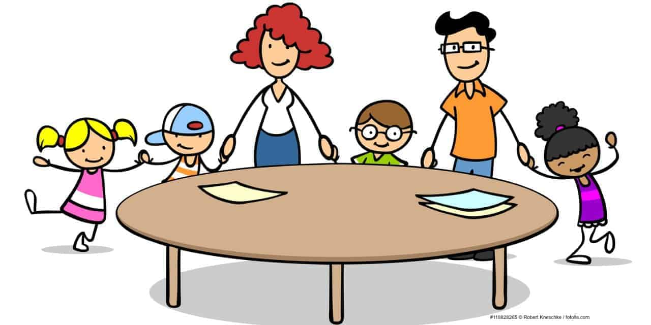 Familienrat – Lösungen besprechen ohne motzen