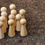 Zugehörigkeit nein sagen mutig sein Gruppendruck