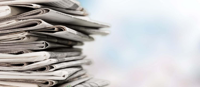 Presse und Publikationen