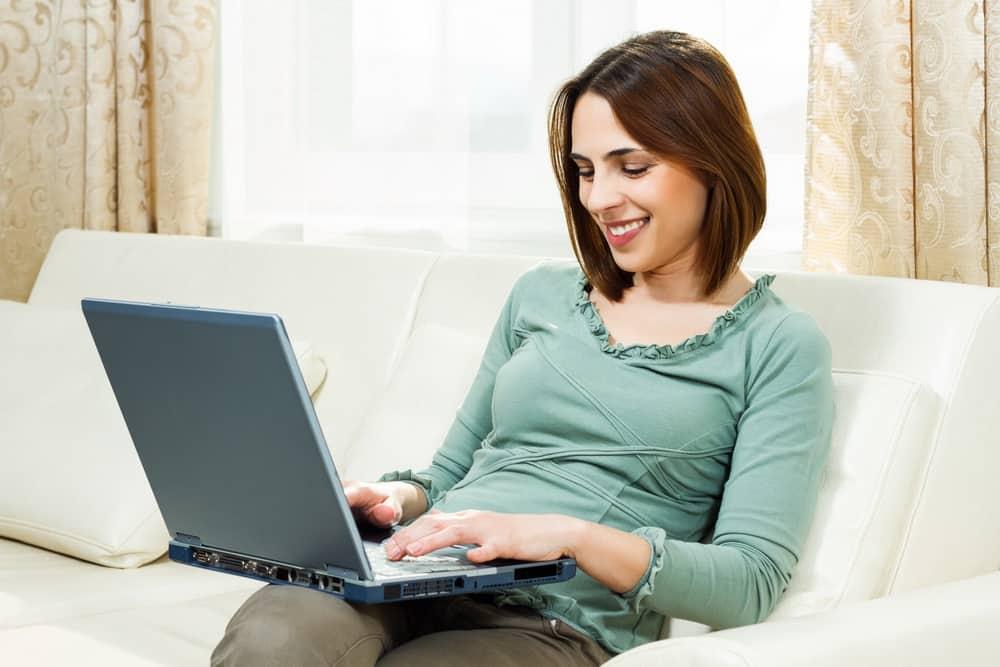 Online Nachbetreuung für zu Hause