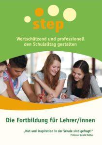 STEP Fortbildung für Lehrer