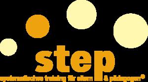 STEP Systematisches Training fuer Eltern und Paedagogen