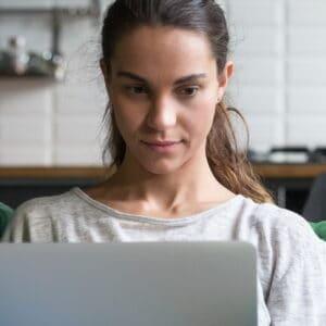 Menschen erreichen - Online-Kurse füllen