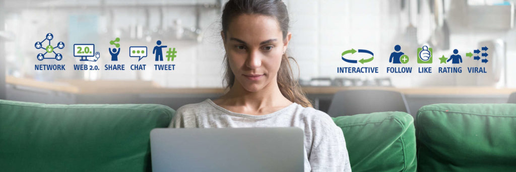 Onlinekurse füllen in Coronazeiten